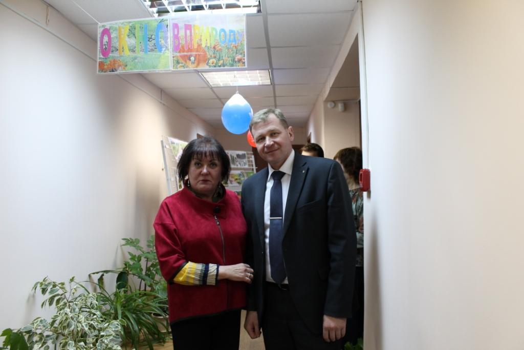 Приветствие главы администрации Камешковского района